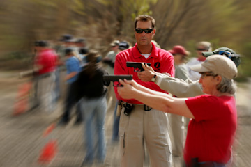 Private Firearms Training- Atlanta-Athens-Lawrenceville ...